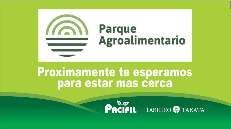 Parque Agroalimentario